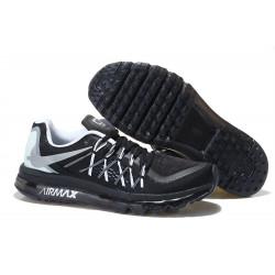 Nike Air Max 2015 черные